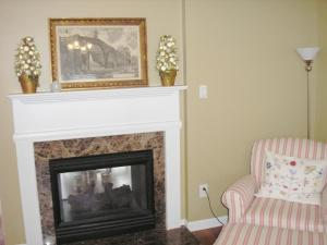 Staging Home For Sale Woodstock GA