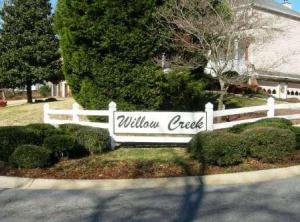 Willow Creek Woodstock GA Homes for Sale