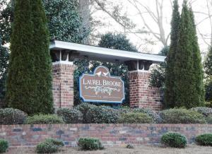 Laurel Brooke Woodstock Ga Homes of Sale