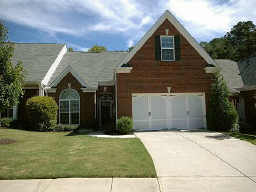 Villas at Claremore Lake Woodstock GA Homes for Sale
