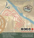 Bike Trails Woodstock Ga Map