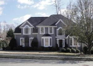 Legacy Park Home for Sale 4169 Berkeley Landing Kennesaw Ga